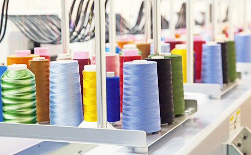 humidification systems for the textile industry