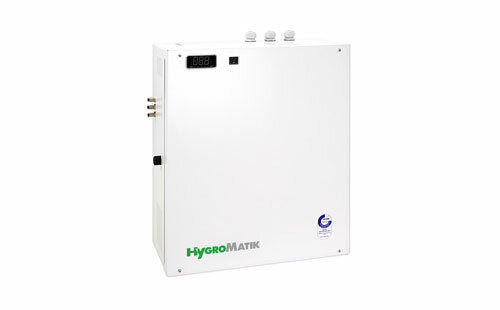 air humidification system air humidification air cooling low-pressure system